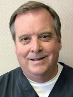 Mark Anderson DDS